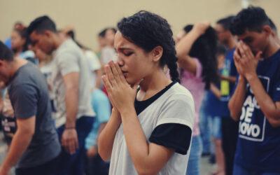 07 – Perseverem em oração